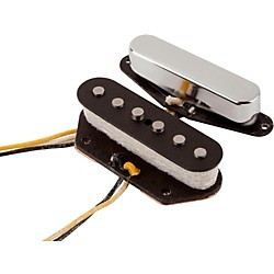 fender Custom Shop Texas Special Tele Pickups (099-2121-000)