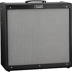 fender Hot Rod DeVille 410 III 60W 4x10 Tube Guitar Combo Amp (2230100000)