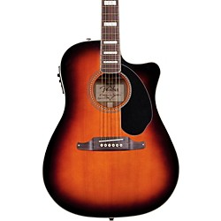 fender Kingman SCE Acoustic Electric Guitar (0968601032)
