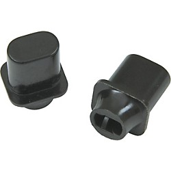 fender Original Telecaster Top Hat Switch Tips (2) (099-4937-000)