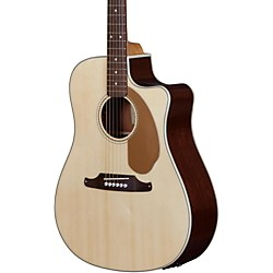 fender Redondo Acoustic-Electric Guitar (0968610021)