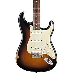 fender Road Worn '60s Stratocaster Electric Guitar (0131010300)