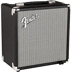 fender Rumble V3 15w 1x8 Bass Combo Amp (2370100000)