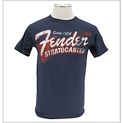 fender Since 1954 Strat T-Shirt (9101290687)