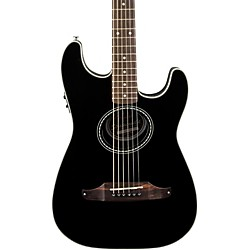 fender Standard Stratacoustic Acoustic-Electric Guitar (0967300006)