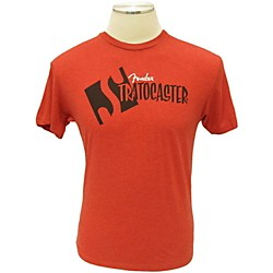 fender Strat Headstock T-Shirt (9190011509)