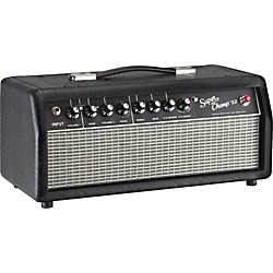 fender Super-Champ X2 HD 15W Tube Guitar Amp Head (2223100000)