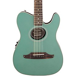 fender Telecoustic Plus Acoustic-Electric Guitar (0968715046)