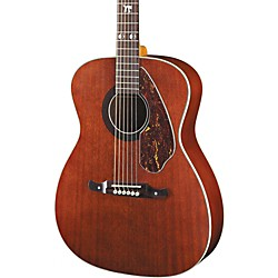 fender Tim Armstrong Hellcat Acoustic-Electric Guitar (0968300021)