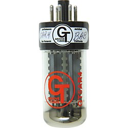 groove tubes Gold Series GT-5AR4/GZ34 Rectifier Tube (GT-5AR4/GZ34)