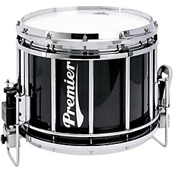 premier Revolution Series Marching Snare Drum w/Diamond Chrome Hardware (38214C)