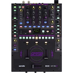 rane Z-Trip's Limited Edition Sixty-Two Z Mixer (USED004000 Sixty-Two Z)