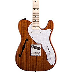 squier Classic Vibe Telecaster Thinline Electric Guitar (0303035521)