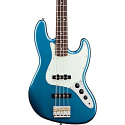 squier James Johnston Jazz Bass (0301078502)