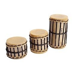 toca Bamboo Shakers Set of 3 (T-BS3)