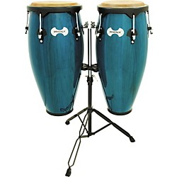toca Synergy Conga Set with Stand (2300BB-Kit)