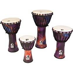 toca Synergy Freestyle Rope Tuned Djembe (SFDJ-12WP_28579)