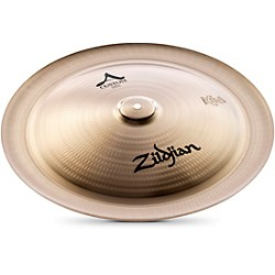 zildjian A Custom China Cymbal (A20530)