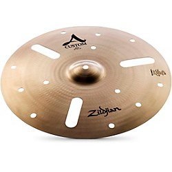 zildjian A Custom EFX Crash Cymbal (A20816)