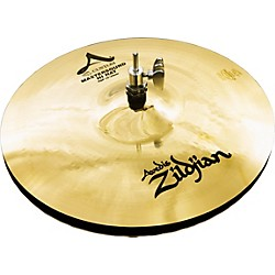 zildjian A Custom Mastersound Hi-Hat Pair (A20500)