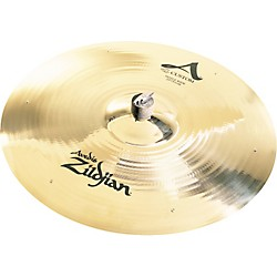 zildjian A Custom Medium Sizzle Ride (A20526)
