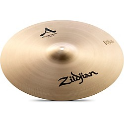 zildjian A Series Medium Crash Cymbal (A0240)