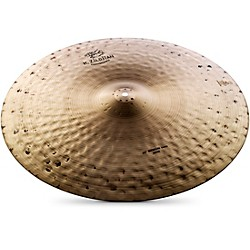 zildjian K Constantinople Medium Thin Ride Cymbal (K1121)