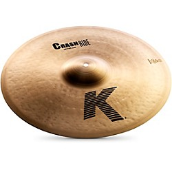 zildjian K Crash Ride (K0808)