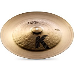 zildjian K Custom Dark China Cymbal (K0970)