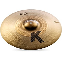 zildjian K Custom Hybrid Crash (K1219)