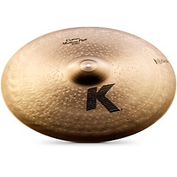 zildjian K Custom Medium Ride (K0856)