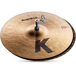 zildjian K Mastersound Hi-Hats (K0909)