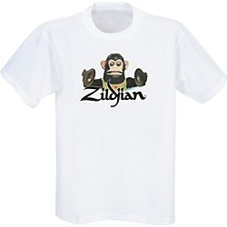 zildjian Monkey T-Shirt (T6811)