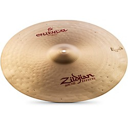 zildjian Oriental Crash of Doom (A0621)