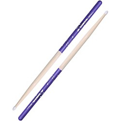 zildjian Purple DIP Drumsticks (5ANP)