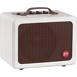 zt Lunchbox 200W 1x6.5 Acoustic Combo Amp (USED004000 LBA1L-115)