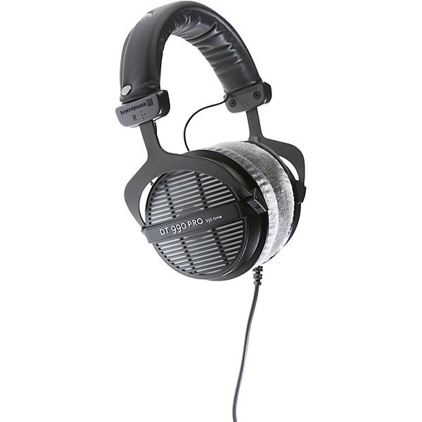 beyerdynamic dt 990 pro open studio headphones 250 ohms music arts. Black Bedroom Furniture Sets. Home Design Ideas
