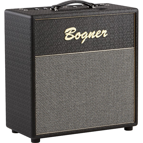 buy good superior quality official site Bogner Barcelona 112 40W 1x12 Tube Guitar Combo Amp