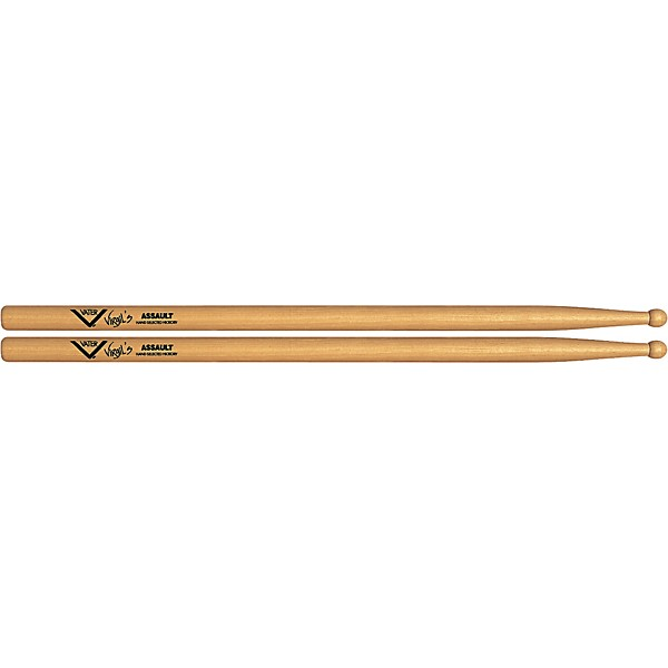 Vater Virgil Donati Assault Signature Drumsticks