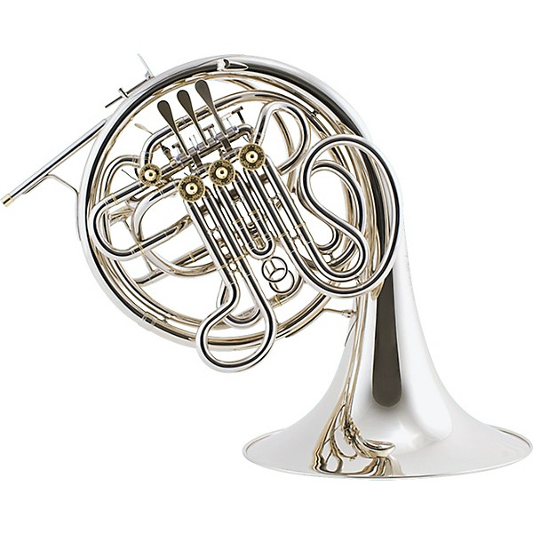 Conn Vintage 8D Series Double Horn