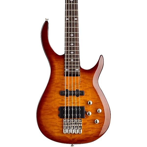 Rogue LX405 Series III Pro 5-String Electric Bass Guitar   Music & ArtsMusic & Arts