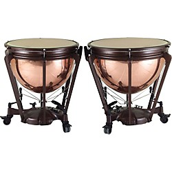 adams professional series copper timpani concert drums music arts