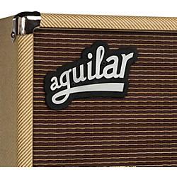 Aguilar DB 810 8x10 Bass Cabinet | Music & Arts