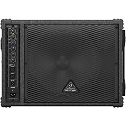 Powered Stage Monitors Music Amp Arts