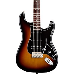 fender american special hss stratocaster electric guitar music arts