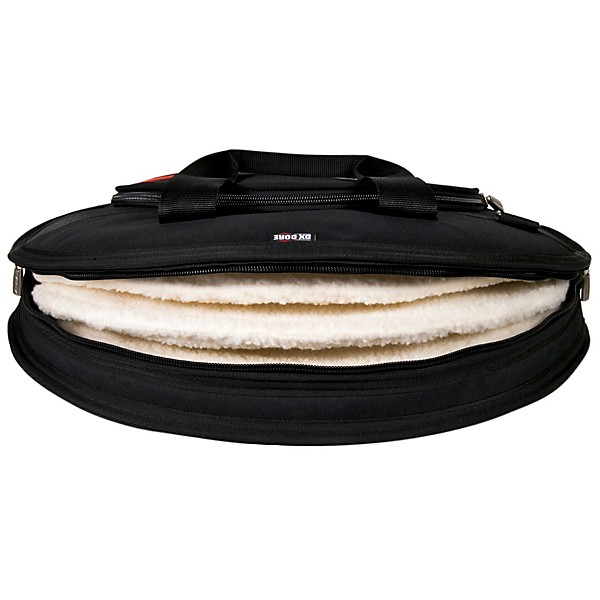 Ahead Armor AR6023RS Deluxe Cymbal Bag with Strap