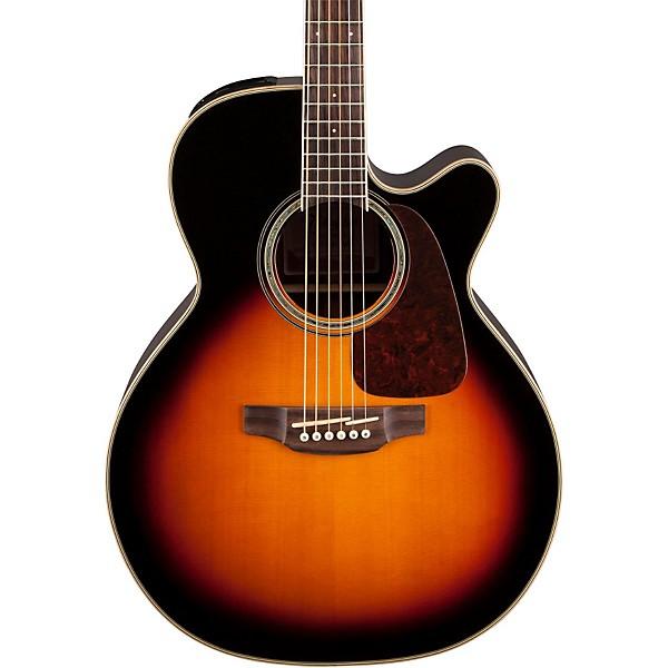 takamine g series gn71ce nex cutaway acoustic electric guitar music arts. Black Bedroom Furniture Sets. Home Design Ideas