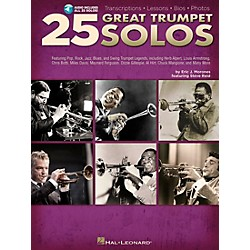 Hal Leonard Trumpet Sheet Music & Songbooks | Music & Arts