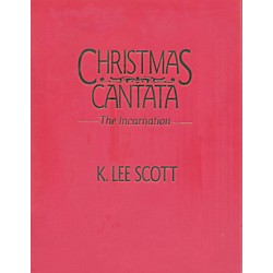 Hinshaw Music Christmas Cantata SATB arranged by K. Lee Scott ...