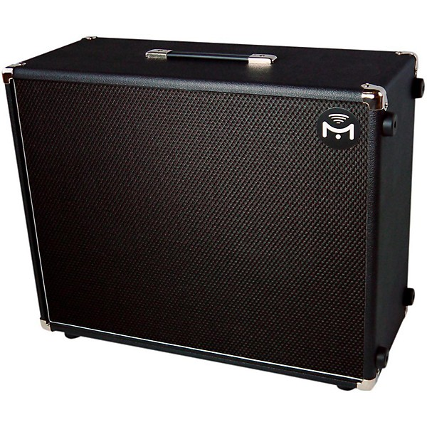 mission engineering gm2 gemini ii 2x12 220w guitar cabinet music arts. Black Bedroom Furniture Sets. Home Design Ideas